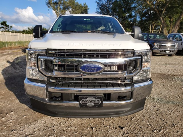 2020 Ford F-250 Crew Cab 4x4, Pickup #L6682 - photo 4