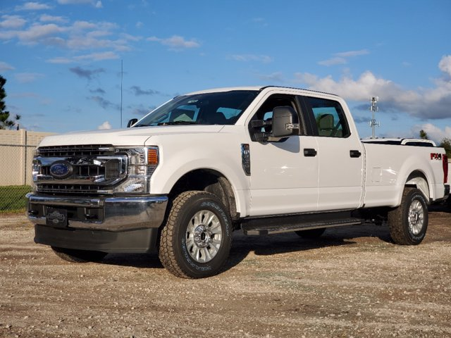 2020 Ford F-250 Crew Cab 4x4, Pickup #L6682 - photo 5