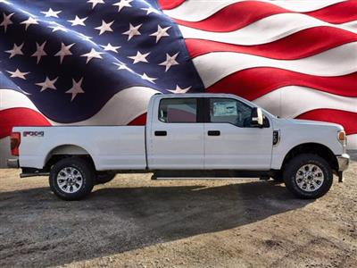 2020 Ford F-250 Crew Cab 4x4, Pickup #L6682 - photo 1