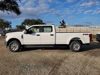 2020 Ford F-250 Crew Cab 4x4, Pickup #L6682 - photo 6