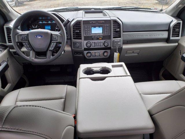2020 Ford F-450 Crew Cab DRW 4x4, Knapheide Stake Bed #L6700 - photo 12