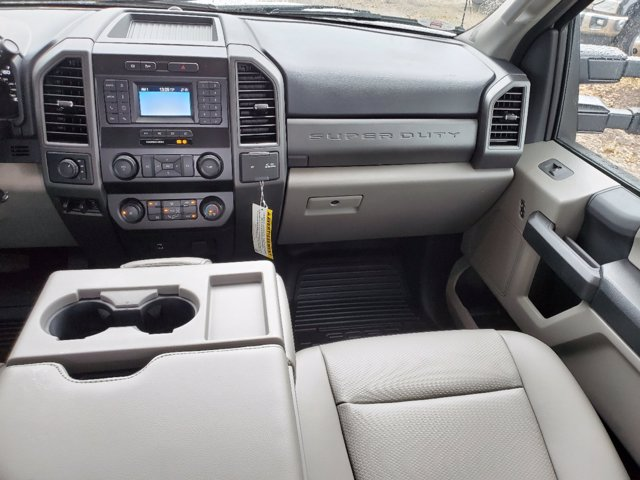 2020 Ford F-450 Crew Cab DRW 4x4, Knapheide Stake Bed #L6700 - photo 14