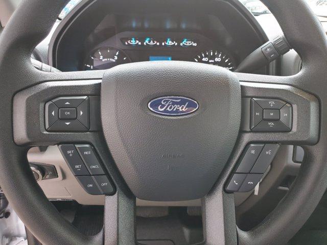 2020 Ford F-450 Crew Cab DRW 4x4, Knapheide Stake Bed #L6700 - photo 21