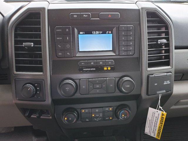 2020 Ford F-450 Crew Cab DRW 4x4, Knapheide Stake Bed #L6700 - photo 22