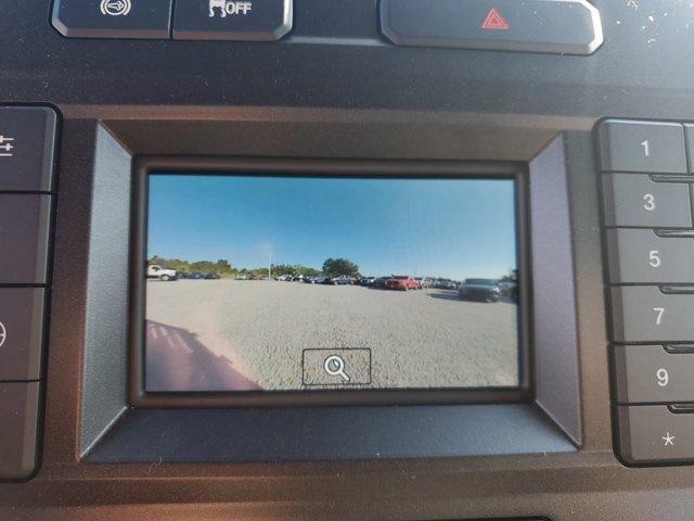 2020 Ford F-450 Crew Cab DRW 4x4, Knapheide Stake Bed #L6700 - photo 24