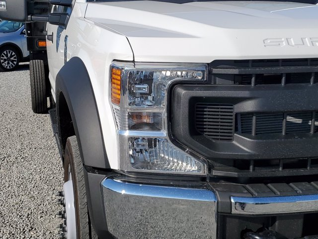 2020 Ford F-450 Crew Cab DRW 4x4, Cab Chassis #L6700 - photo 4