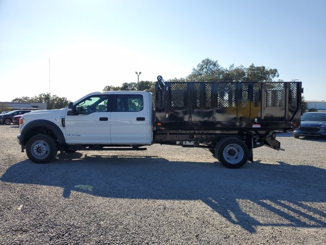 2020 Ford F-450 Crew Cab DRW 4x4, Cab Chassis #L6700 - photo 7