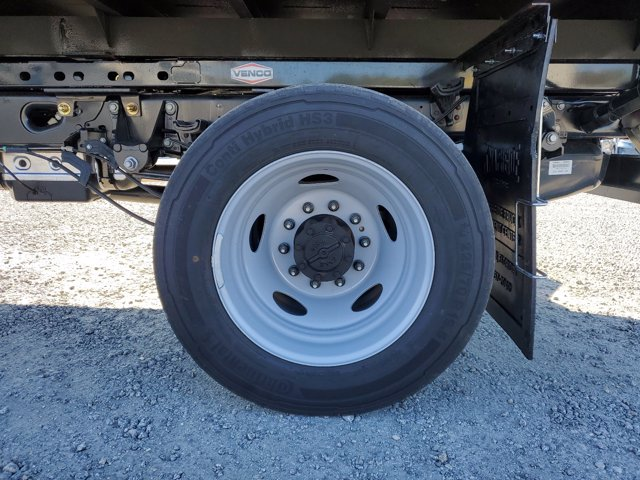 2020 Ford F-450 Crew Cab DRW 4x4, Cab Chassis #L6700 - photo 9