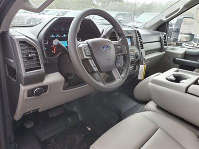 2020 Ford F-450 Crew Cab DRW 4x4, Knapheide Stake Bed #L6700 - photo 15