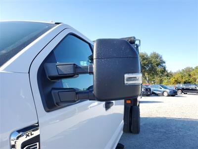 2020 Ford F-450 Crew Cab DRW 4x4, Knapheide Stake Bed #L6700 - photo 6