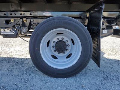 2020 Ford F-450 Crew Cab DRW 4x4, Knapheide Stake Bed #L6700 - photo 9