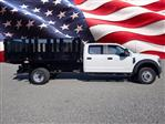 2020 Ford F-450 Crew Cab DRW 4x4, Cab Chassis #L6700 - photo 1