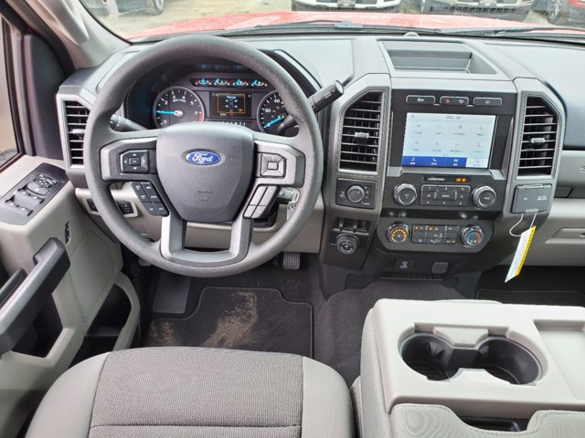 2020 Ford F-250 Crew Cab 4x4, Pickup #L6706 - photo 12