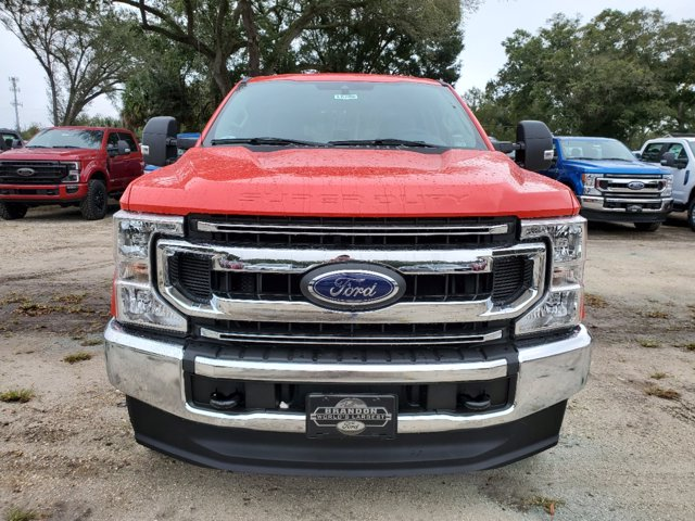2020 Ford F-250 Crew Cab 4x4, Pickup #L6706 - photo 4