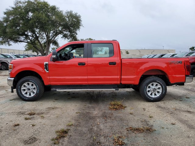 2020 Ford F-250 Crew Cab 4x4, Pickup #L6706 - photo 6