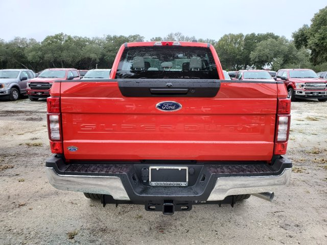 2020 Ford F-250 Crew Cab 4x4, Pickup #L6706 - photo 8