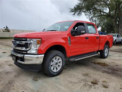 2020 Ford F-250 Crew Cab 4x4, Pickup #L6706 - photo 5