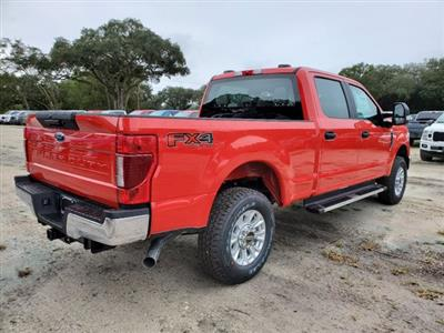 2020 Ford F-250 Crew Cab 4x4, Pickup #L6706 - photo 9