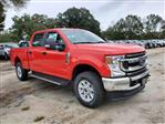 2020 Ford F-250 Crew Cab 4x4, Pickup #L6706 - photo 2