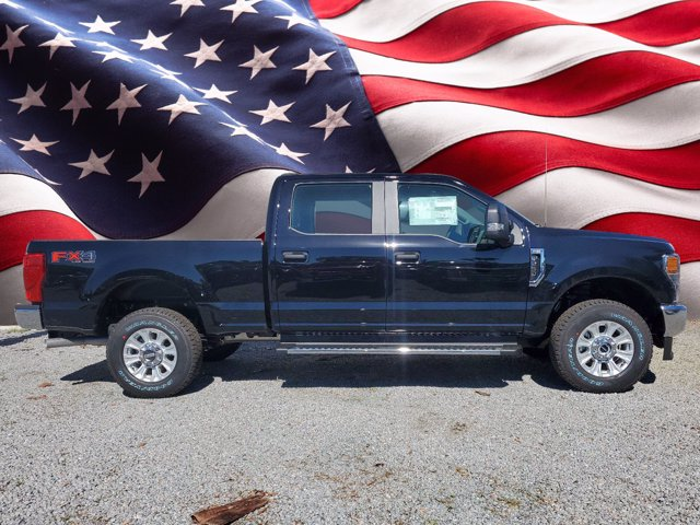 2020 Ford F-250 Crew Cab 4x4, Pickup #L6713 - photo 1