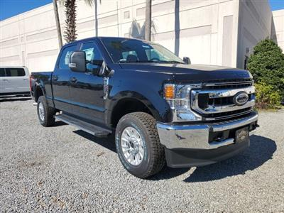 2020 Ford F-250 Crew Cab 4x4, Pickup #L6713 - photo 2