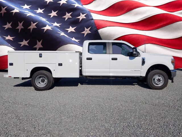 2020 Ford F-350 Crew Cab DRW 4x4, Cab Chassis #L6720 - photo 1