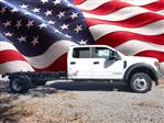 2020 Ford F-450 Crew Cab DRW 4x4, Cab Chassis #L6729 - photo 1