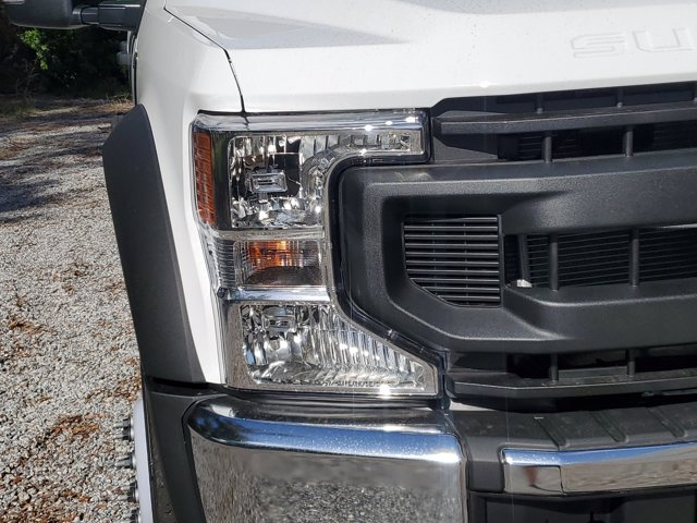 2020 Ford F-450 Crew Cab DRW 4x4, Cab Chassis #L6730 - photo 4
