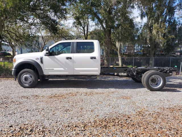 2020 Ford F-450 Crew Cab DRW 4x4, Cab Chassis #L6730 - photo 7