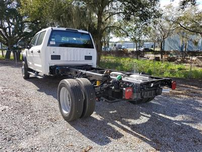 2020 Ford F-450 Crew Cab DRW 4x4, Cab Chassis #L6730 - photo 10