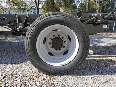 2020 Ford F-450 Crew Cab DRW 4x4, Cab Chassis #L6730 - photo 9