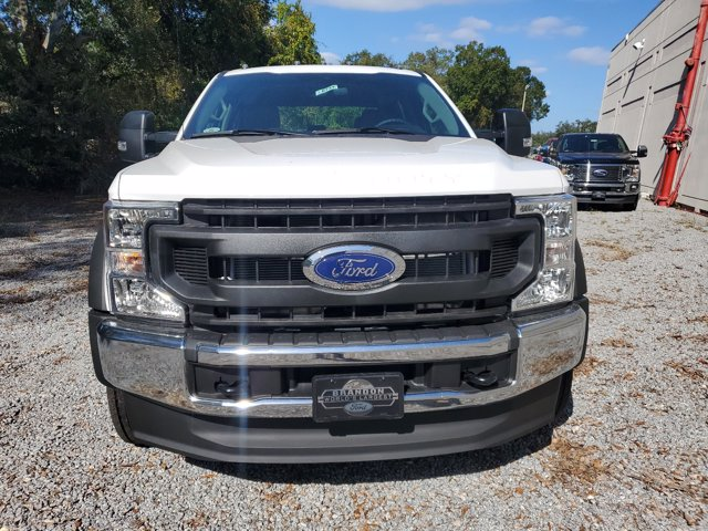 2020 Ford F-550 Crew Cab DRW 4x4, Cab Chassis #L6731 - photo 5