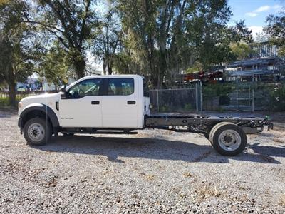 2020 Ford F-550 Crew Cab DRW 4x4, Cab Chassis #L6731 - photo 7