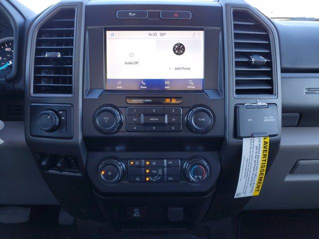 2020 Ford F-250 Crew Cab 4x2, Knapheide Steel Service Body Service / Utility Body #L6759 - photo 16