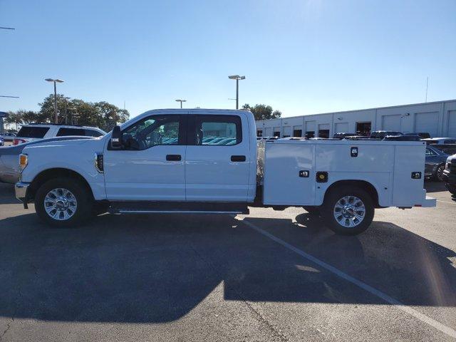 2020 Ford F-250 Crew Cab 4x2, Knapheide Steel Service Body Service / Utility Body #L6759 - photo 7