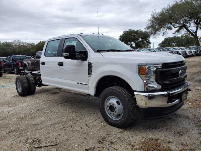 2020 Ford F-350 Crew Cab DRW 4x4, Cab Chassis #L6760 - photo 2