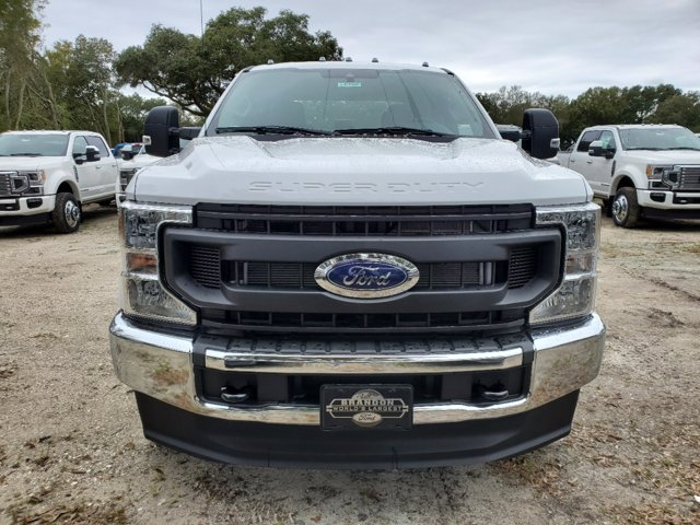 2020 Ford F-350 Crew Cab DRW 4x4, Cab Chassis #L6760 - photo 4