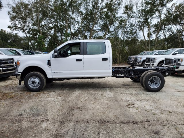 2020 Ford F-350 Crew Cab DRW 4x4, Cab Chassis #L6760 - photo 6