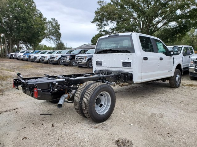 2020 Ford F-350 Crew Cab DRW 4x4, Cab Chassis #L6760 - photo 9