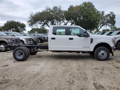 2020 Ford F-350 Crew Cab DRW 4x4, Cab Chassis #L6760 - photo 3