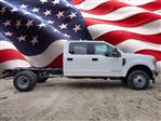 2020 Ford F-350 Crew Cab DRW 4x4, Cab Chassis #L6760 - photo 1