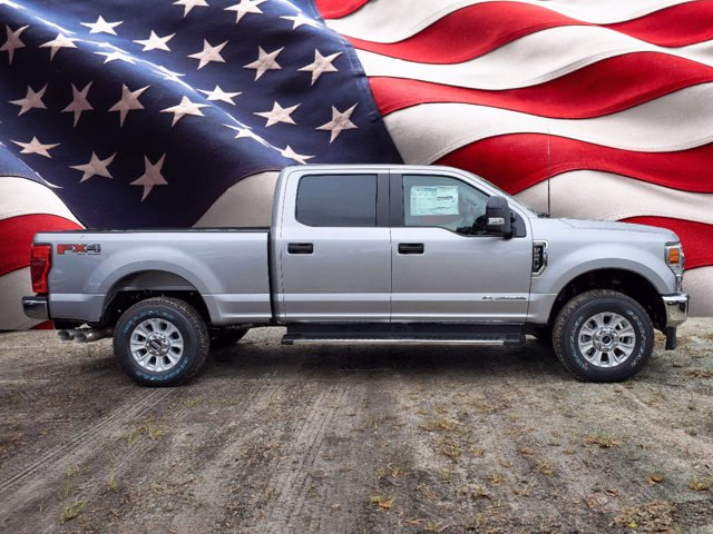 2020 Ford F-250 Crew Cab 4x4, Pickup #L6762 - photo 1