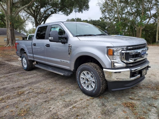2020 Ford F-250 Crew Cab 4x4, Pickup #L6762 - photo 2