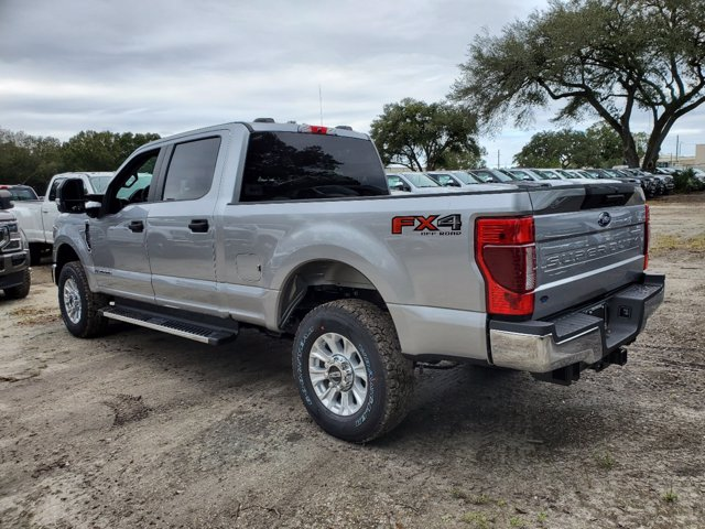 2020 Ford F-250 Crew Cab 4x4, Pickup #L6762 - photo 7