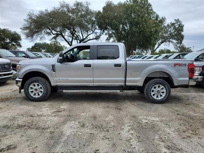 2020 Ford F-250 Crew Cab 4x4, Pickup #L6762 - photo 6