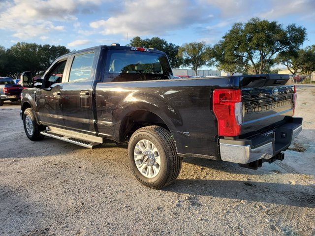 2020 Ford F-250 Crew Cab 4x2, Pickup #L6764 - photo 8