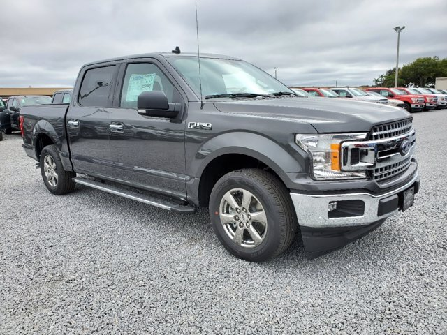 2020 Ford F-150 SuperCrew Cab 4x2, Pickup #L6783 - photo 2