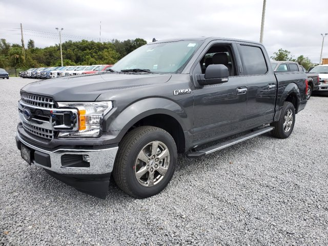 2020 Ford F-150 SuperCrew Cab 4x2, Pickup #L6783 - photo 5