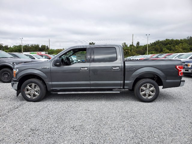 2020 Ford F-150 SuperCrew Cab 4x2, Pickup #L6783 - photo 6