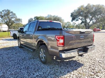 2020 Ford F-150 SuperCrew Cab 4x2, Pickup #L6786 - photo 9